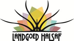 logo landgoed Halsaf