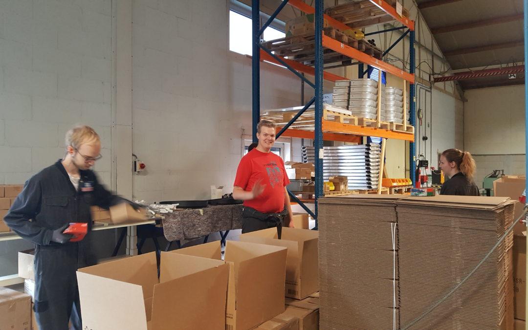 JAZO: meerwaarde van de Werkwinkel overduidelijk