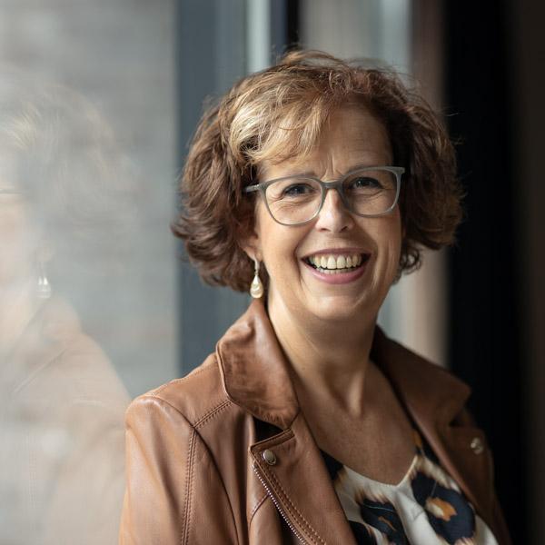 Jolanda Wouters